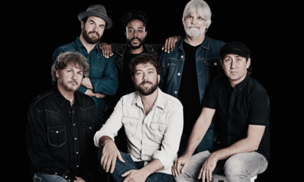 Leftover Salmon: Thirty Years of Festival! by Tim Newby