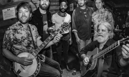 """Leftover Salmon: Three Nights in Colorado """"Stories From the Living Room"""""""