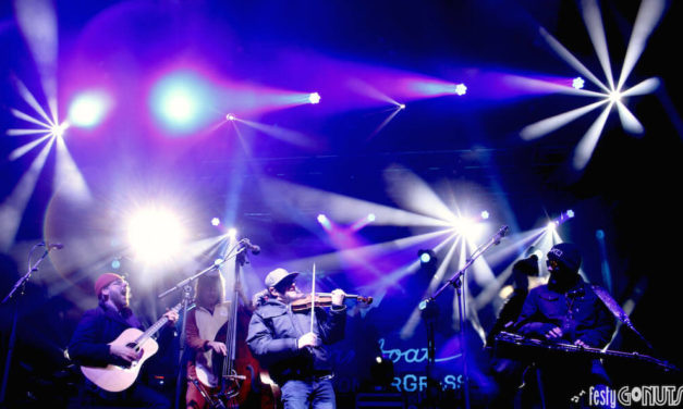 WinterWonderGrass 2019 Review: Community of Music , Culture and Adventure
