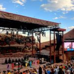 What Can I Bring To Red Rocks Amphitheatre? | Red Rocks Guides