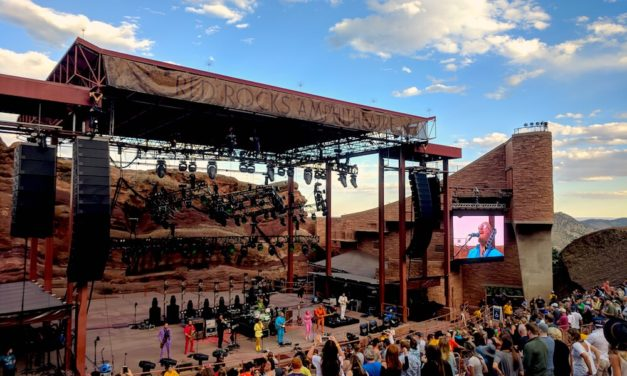Red Rocks Transportation Guide: How to Get To Red Rocks Amphitheatre