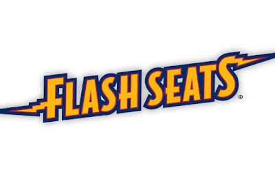 Using Flash Seats at Red Rocks Amphitheatre