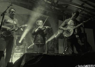 Jeff Austin Band - Sleepy Creek Spring Dig 2019