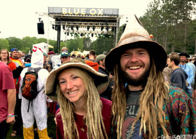 Blue Ox Music Festival 2019