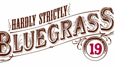 Hardly Strictly Bluegrass 2019: First Round of Lineup Announced