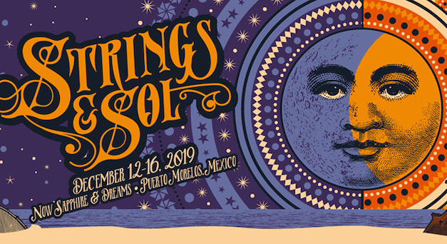 Strings and Sol 2019: Are You Ready?