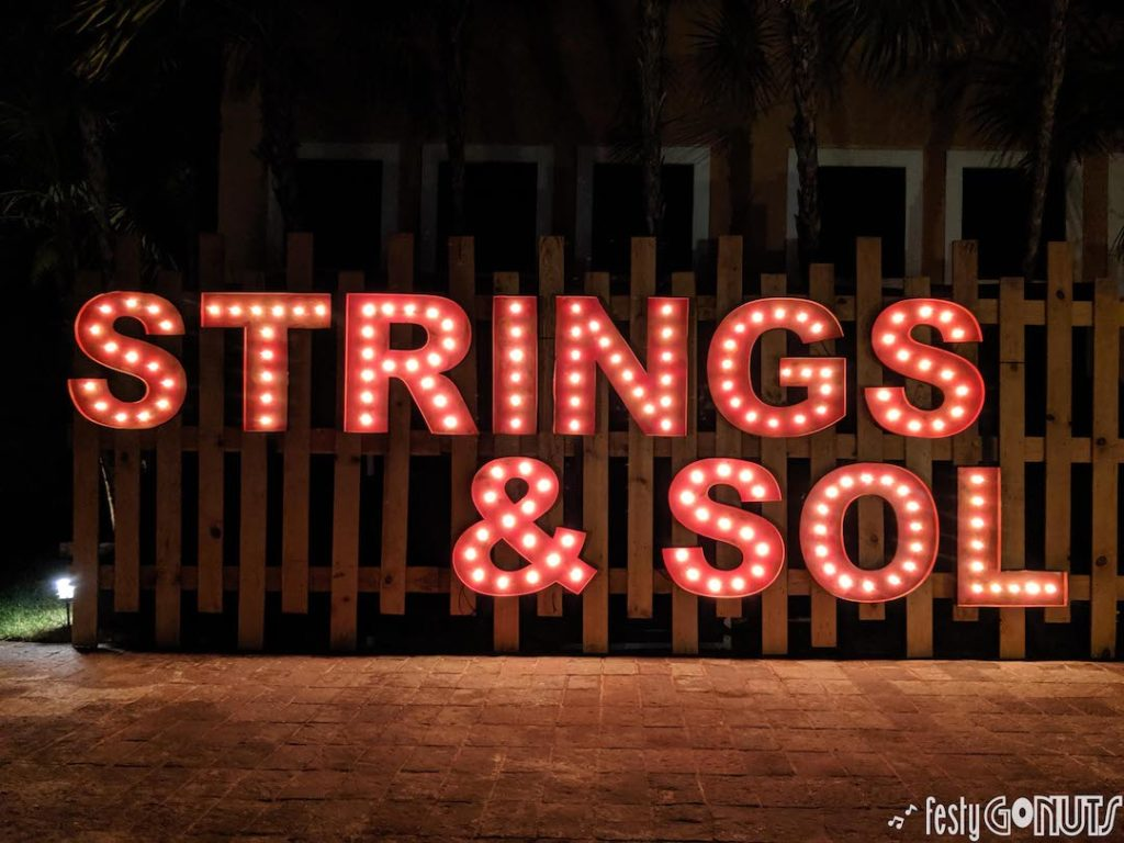 Strings and Sol 2019 Best Moments