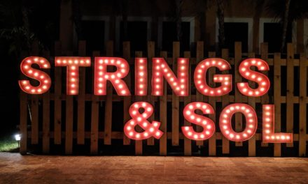 Strings & Sol 2019: Counting Down Our Favorite Moments