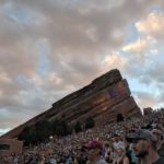 Red Rocks Amphitheatre Schedule: Red Rocks 2021 Calendar