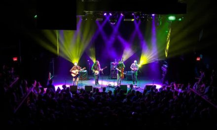 Review: Kitchen Dwellers at Fox Theater   3.7.2020