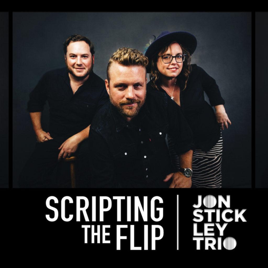 Jon Stickley Trio: Scripting the Flip