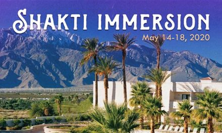 Shakti Immersion 2020: Yoga and Music Retreat