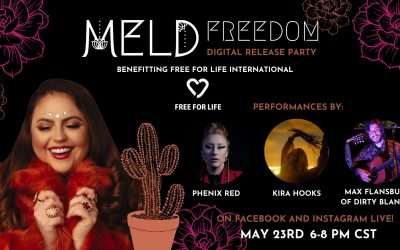 MELD Throws Virtual Digital Release Party On Facebook