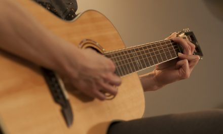 Online Music Lessons: Support Musicians and Learn a Skill!