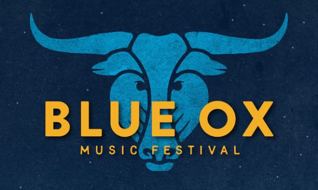 Blue Ox Music Festival Announces 2021 Lineup