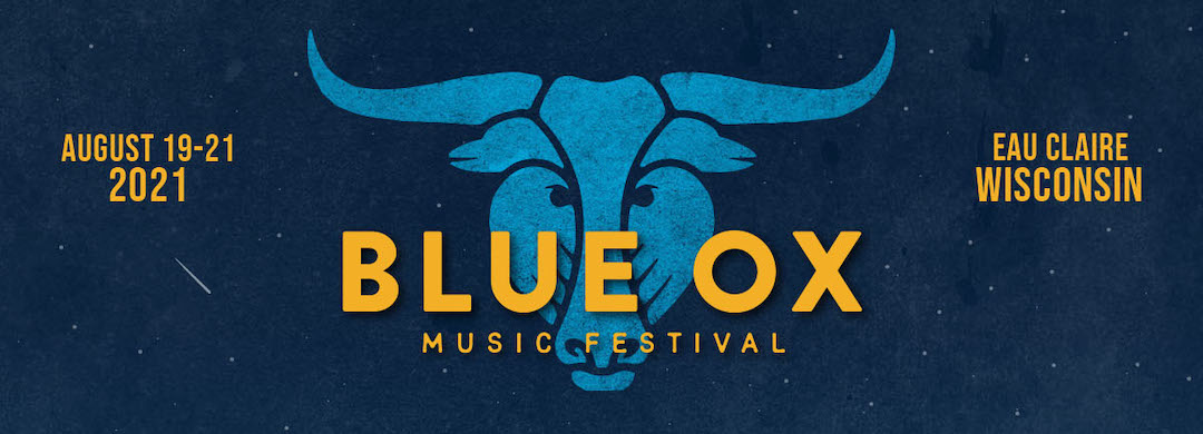 Blue Ox Music Festival 2021