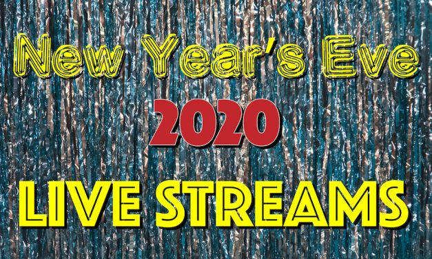 New Year's Eve 2020: The Best NEW YEAR'S LIVE STREAMING Concerts