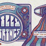 Billy Strings Announces 6-Night Live Stream: The Deja Vu Experiment