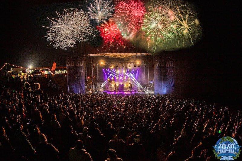4848 Festival Rescheduled for September 2021