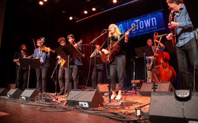 eTown To Be Inducted Into Colorado Music Hall Of Fame
