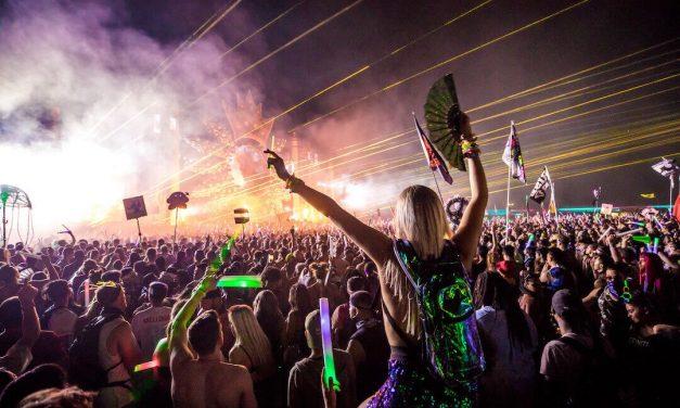 IMAGINE MUSIC FESTIVAL Announces 2021 Lineup