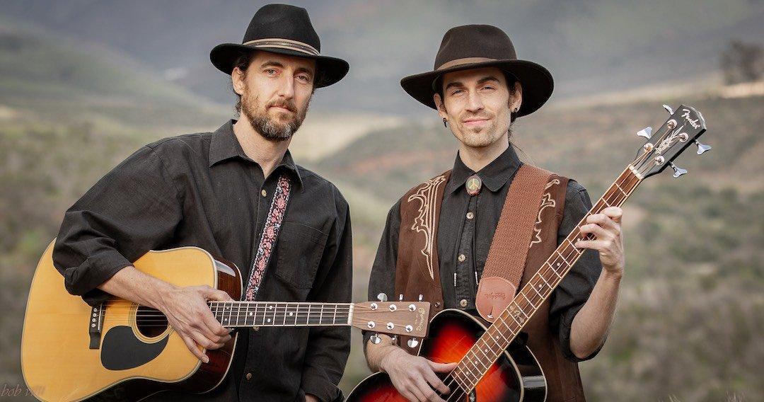 The Storytellers: Scott Diehl & Lance Frantzich