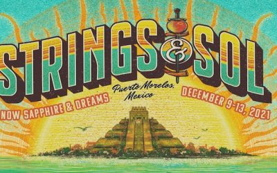 Strings & Sol 2021 Announcement: Dec. 9 – 13, 2021