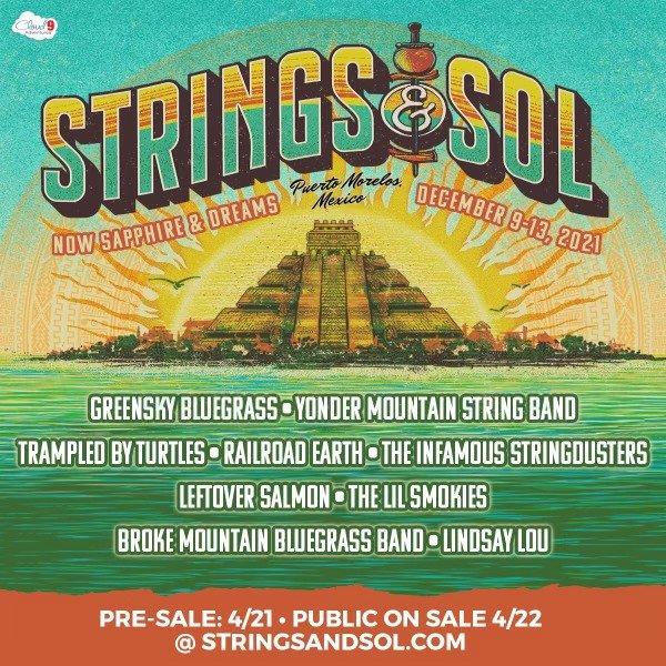 Strings & Sol 2021