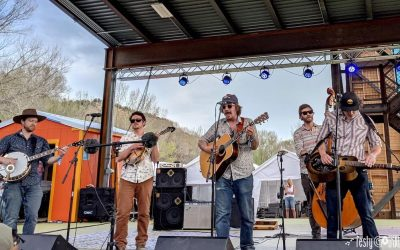 What Time Is It?  TICO TIME!  Tico Time Bluegrass Festival Review