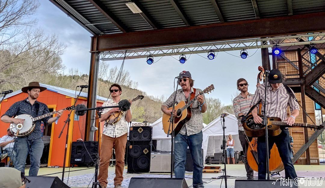 Tico Time Bluegrass Festival 2021 | Festy GoNuts