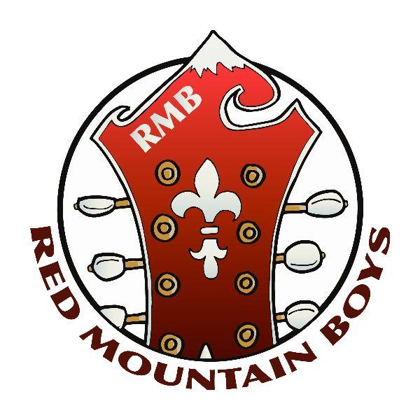 Red Mountain Boys logo