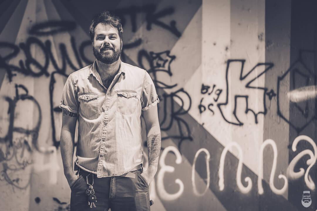Mark Pietrovito of GoodFolk | Jarred Media