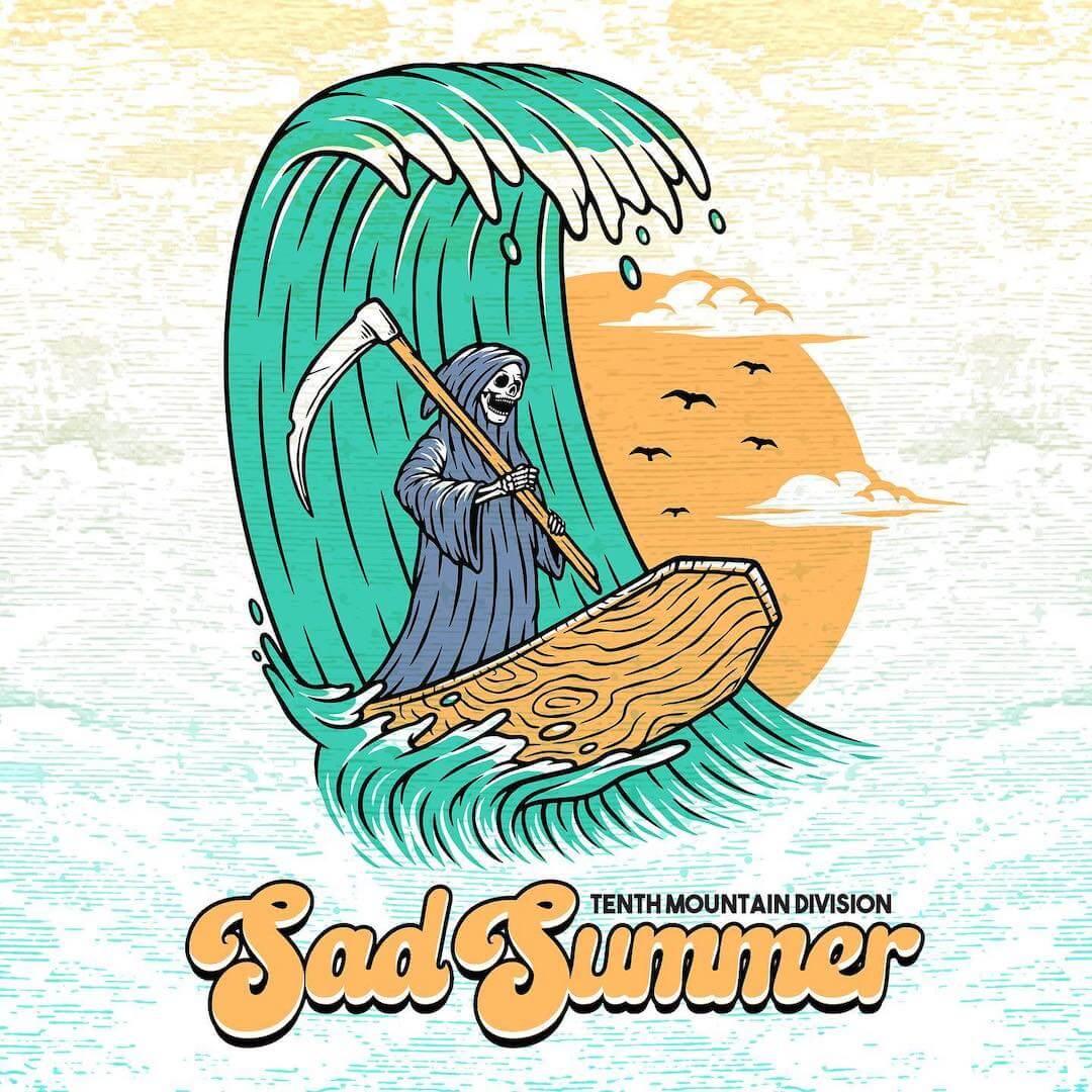 "Tenth Mountain Division ""Sad Summer"""