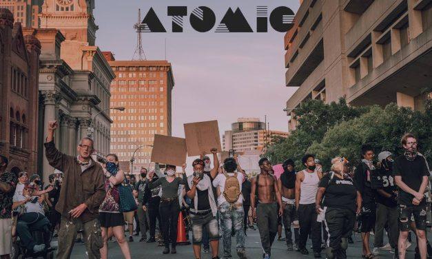 BIG ATOMIC Announces New Album: BODY POLITIC, available June 25, 2021
