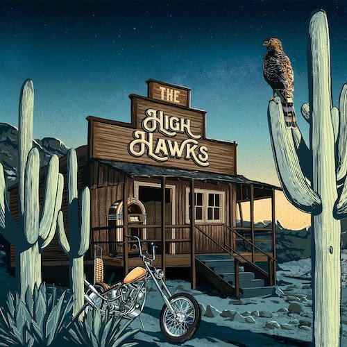 High Hawks Band