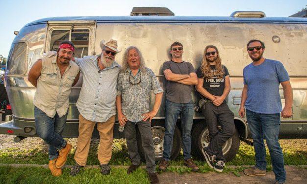 The High Hawks Release Debut Album