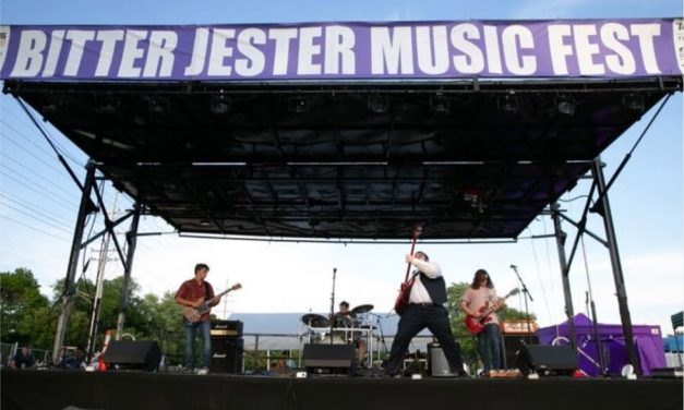 15th Annual Bitter Jester Music Festival and Band Competition