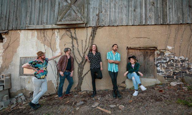 Chestnut Grove, Philadelphia's Retro Rock Group,  Released Full Length Album