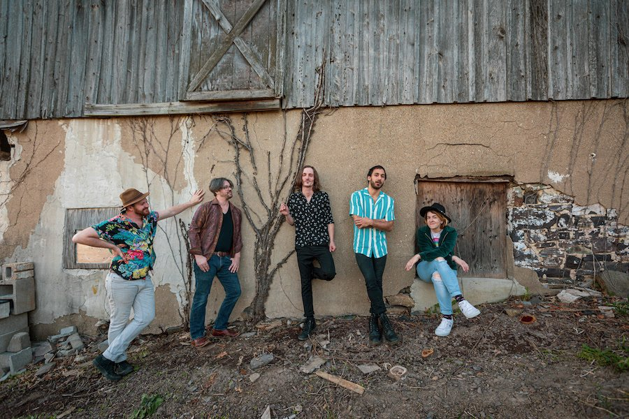 Chestnut Grove_Philadelphia Band_Casual