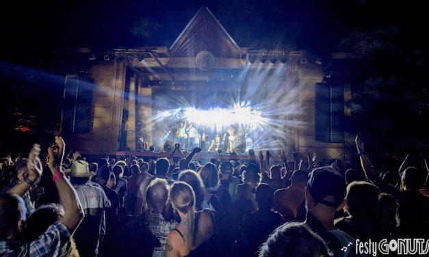 RockyGrass Music Festival 2021 Review: The Stuff of Legends