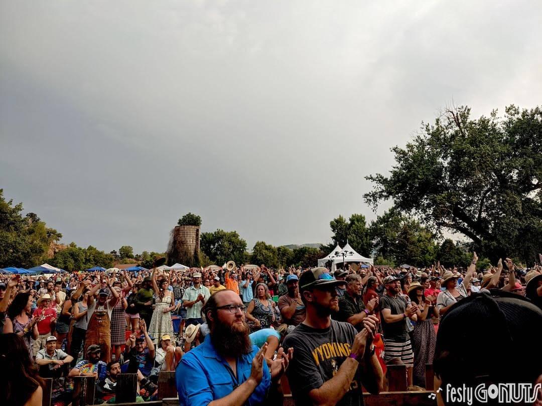 RockyGrass Music Festival 2021