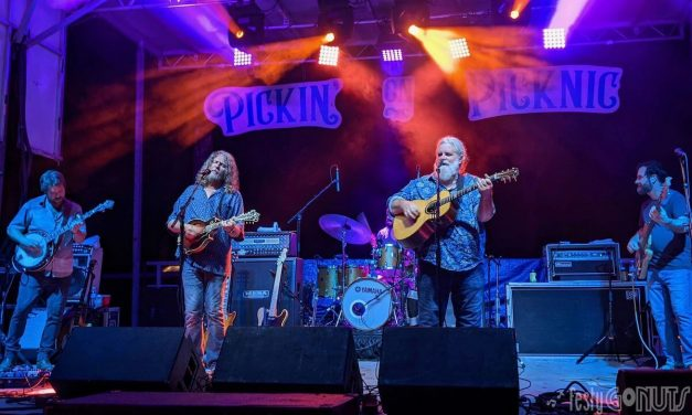 Pickin' on Picknic 2021 Review: Magic in Missouri