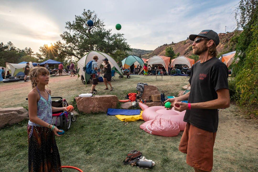RockyGrass Music Festival 2021 | On the DL Photography