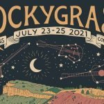 Rockygrass Music Festival Offering Live Streaming