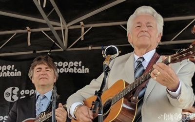 IBMA 2021 Bluegrass Award Nominations AND Hall Of Fame Inductees