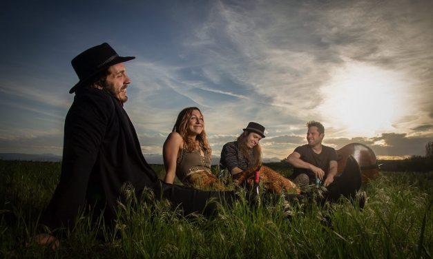 Colorado's Banshee Tree Releasing New Self-Titled Album