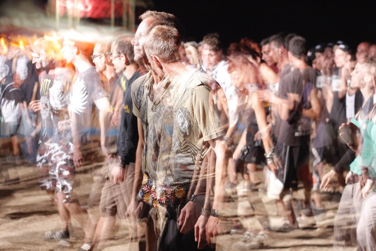 drugs at music festivals