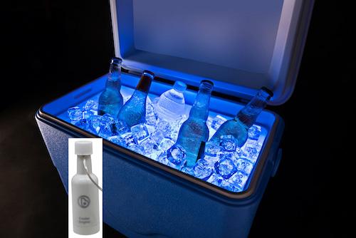 Brightz LED Cooler Light