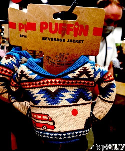 Puffin Drinkwear - 2021 Denver Outdoor Retailer