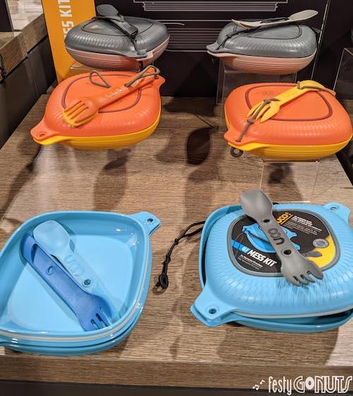 UCO Gear - 2021 Denver Outdoor Retailer Show